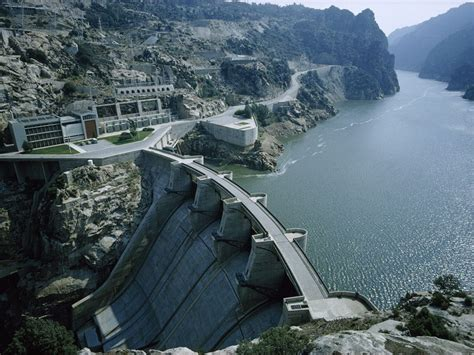 hydroelectric energy national geographic society