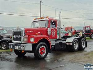 Brockway 351 Classic