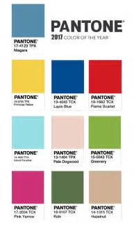 popular bridal registries 2017 pantone color of the year and your minted wedding