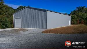 metal building with commercial grade steel framing 4039 x With 40x80 metal building