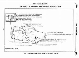License Plate Light Wiring Diagram