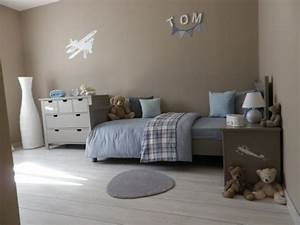 7 best images about deco chambre garcon on pinterest With deco chambre taupe et blanc