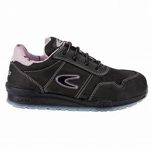 Chaussure De Travail Femme : chaussure de s curit femme chaussure basse femme ~ Dailycaller-alerts.com Idées de Décoration