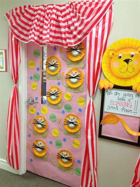 back to school carnival theme at temple preschool new bern 329 | 4437f262c032df5f43a812a1c6dfdb36