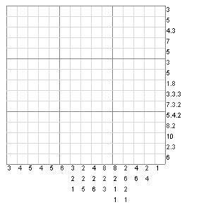 easy picross puzzles