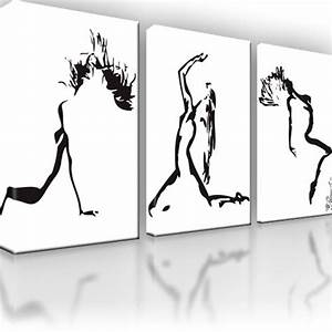 Erotische Kunst Bilder : erotik abstrakt wandbild auf leinwand ~ Sanjose-hotels-ca.com Haus und Dekorationen