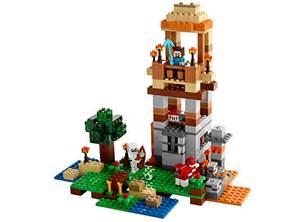 LEGO Minecraft Toys