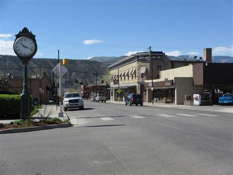 Rifle, Colorado   Garfield County Towns in CO
