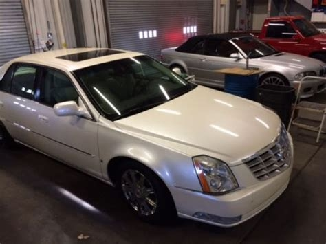 how things work cars 2008 cadillac dts parental controls find used 2008 cadillac dts l sedan 4 door 4 6l in philadelphia pennsylvania united states