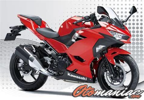 harga all new kawasaki 250 2019 review dan spesifikasi otomaniac