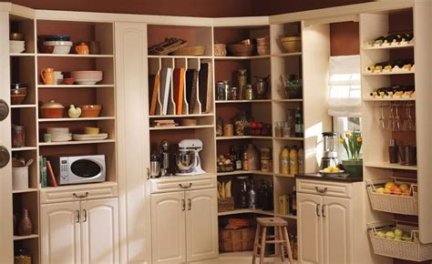 Online Pantry Closet Systems