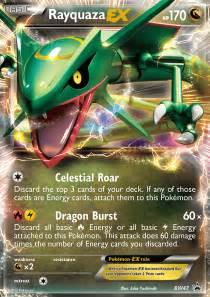 rayquaza ex pokemon cards images pokemon images