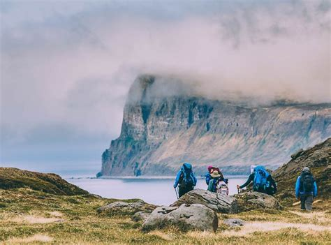 Iceland Hiking Tours Guided Hiking Trips Arctic Adventures