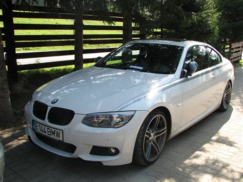 New Photos Bmw 335i Coupe With Performance Parts