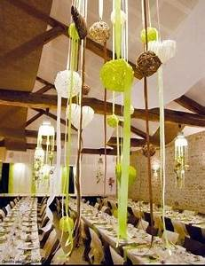 Idee Deco Salle Mariage : deco salle idee mariage caliedu85 photos club doctissimo ~ Teatrodelosmanantiales.com Idées de Décoration