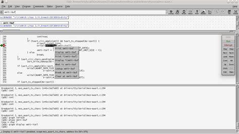 linux suspend resume debug