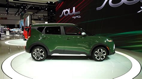 Kia Soul 2020 You by Redesigned 2020 Kia Soul Preview Consumer Reports