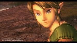 The Legend of Zelda: Twilight Princess HD - Impressions ...