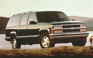 Used 1997 Chevrolet Suburban Pricing