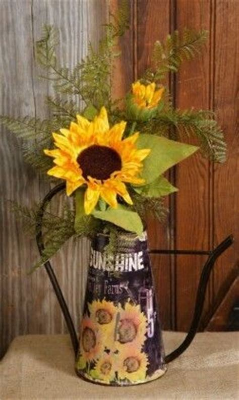 country sunflower kitchen decor 1000 images about sunflower cottage on 6234