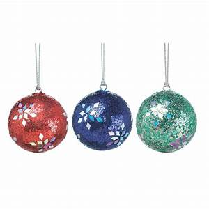 Ball, Ornaments, Decorative, Christmas, Small, Ornament, Balls, For, Home, -, Walmart, Com
