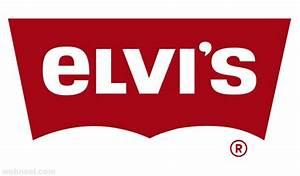 levis elvis logo parody 21 - preview