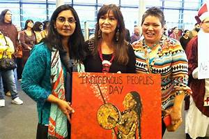 Seattle's new Indigenous People's Day is more than ...