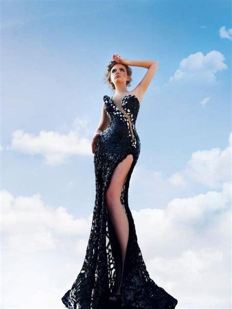 ТОП13 трендовых моделек черного платья 20202021 обзор фотоновинок . Lady Glamor