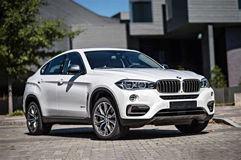 Suv For Sale by 2017 Bmw X6 Suv Pricing For Sale Edmunds