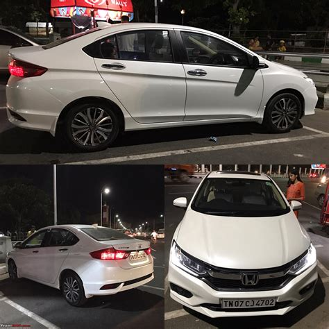 Honda City by 2017 Honda City Facelift A Look Page 8 Team Bhp