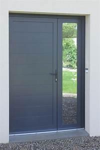 Renforcer Porte D Entrée : les 25 meilleures id es concernant ral 7016 sur pinterest ~ Premium-room.com Idées de Décoration
