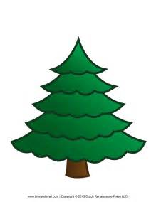 pine tree clipart best