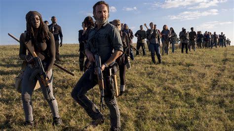 'walking Dead' Season 8 Finale