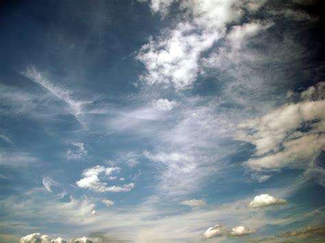 wolken fotos