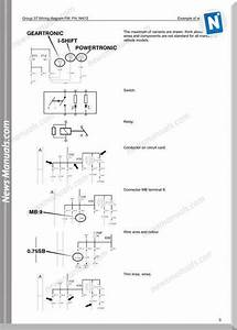 Volvo Truck Fm Fh Nh12 Version2 Wiring Diagram