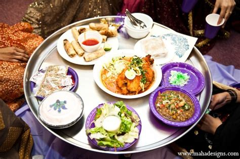 Pakistani Wedding Food Httpmaharaniweddingsgallery