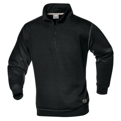 Džemperis Sirflex juodas - osus.lt