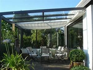 Markise Unter Dach : terrassen berdachungen n tzliche planungshilfen ~ Whattoseeinmadrid.com Haus und Dekorationen