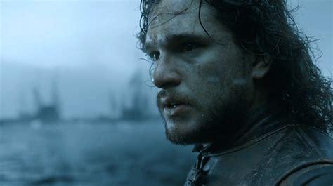 Confirmado El Regreso De Jon Snow A 'juego De Tronos' Por