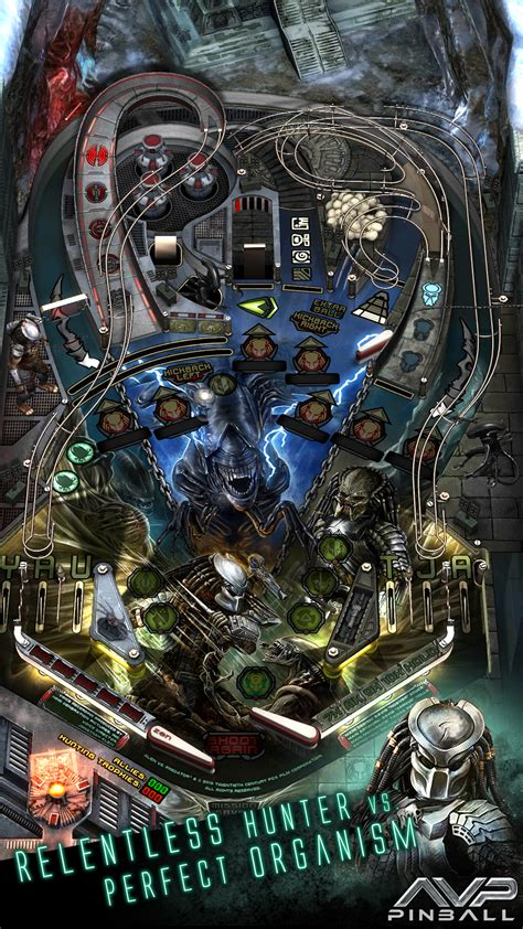 pinball aliens vs game android amazon google play games zen appraw