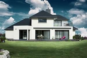 idee maison meilleures images d39inspiration pour votre With idee maison plain pied 8 agrandissement et extension de maison