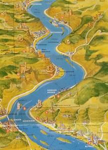 Layover in Frankfurt? Do a Rhine River Cruise. - Blonde ...