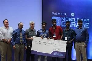 Daimler Event App : daimler and anna university celebrate innovation with ~ Kayakingforconservation.com Haus und Dekorationen