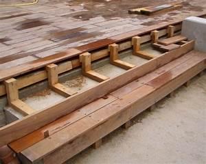 Bauanleitung Holzterrasse Selber Bauen Die Unterkonstruktion : holzterrasse selber bauen bodenpflege shop ~ Sanjose-hotels-ca.com Haus und Dekorationen