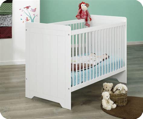chambre bébé bio chambre bébé complète oslo blanche chambre bébé design