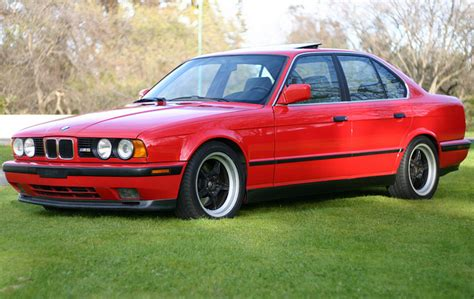 1991 Bmw M5 For Sale W/ Dinan