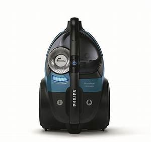 Sac Aspirateur Philips : aspirateur sans sac bleu philips fc9932 09 ~ Nature-et-papiers.com Idées de Décoration