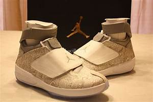 Laser Air Jordan 20s Are Going to Be More Expensive Than ...