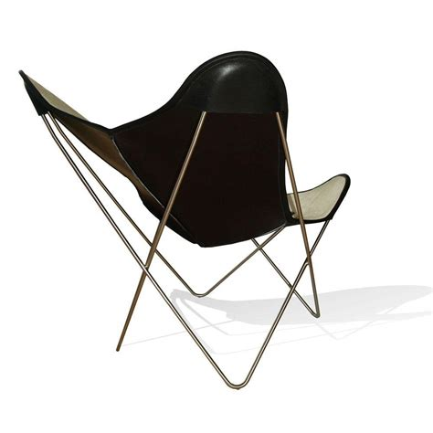 butterfly chair original hardoy butterfly chair original cowhide black and white weinbaums