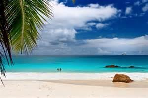Seychelles Beach Seychelles